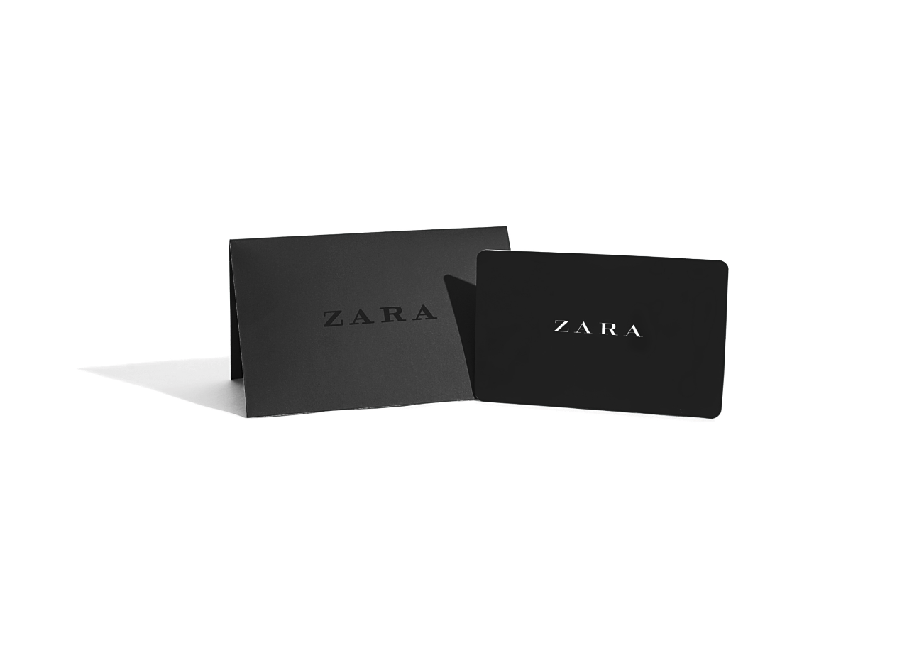 ZARA GIFT CARD - thisismaurix